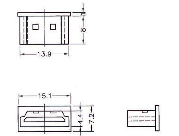 Delock Kabel / Adapter 64030 2