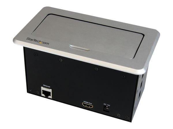 StarTech.com Netzwerk Zubehör  BOX4HDECP 3