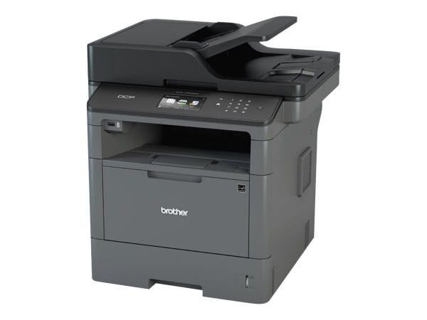 Brother Multifunktionsdrucker DCPL5500DNSRG2 1