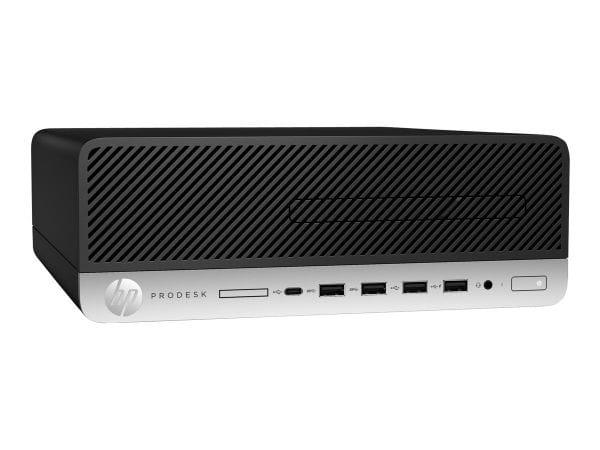 HP  Desktop Computer 1JS67AW#AK8 3
