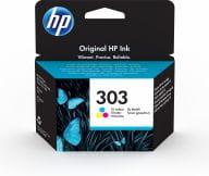 HP  Tintenpatronen T6N01AE#UUS 1