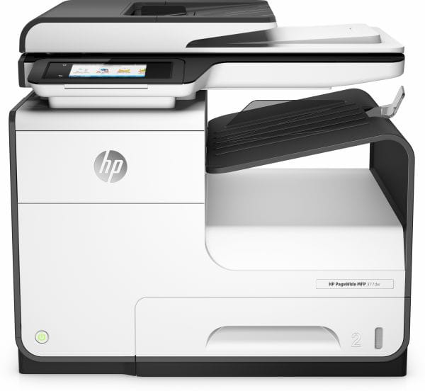 HP  Multifunktionsdrucker J9V80B#A80 1