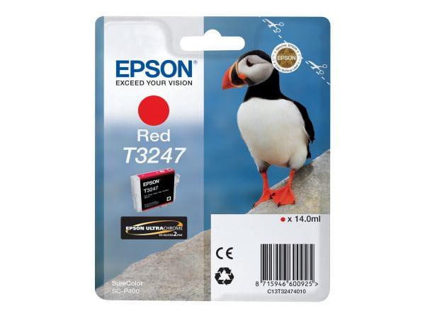 Epson Tintenpatronen C13T32474010 2
