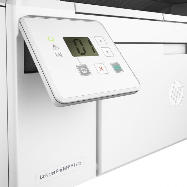 HP  Multifunktionsdrucker G3Q57A#B19 2