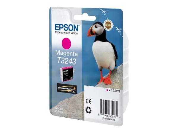 Epson Tintenpatronen C13T32434010 3