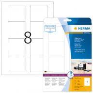 HERMA Papier, Folien, Etiketten 4355 5