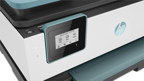 HP  Multifunktionsdrucker 4KJ69B#BHC 2