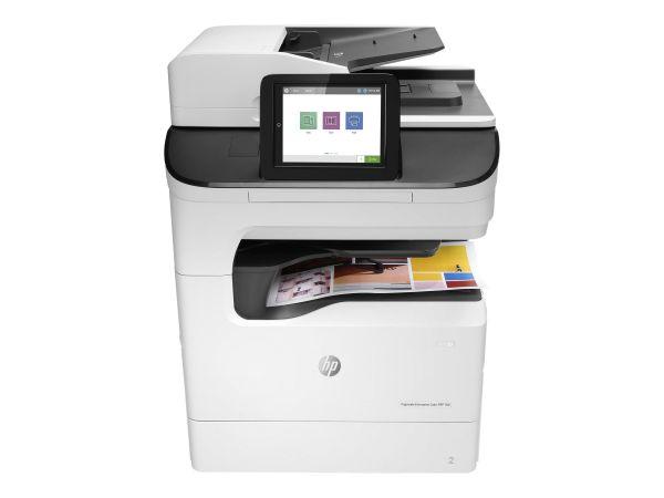 HP  Multifunktionsdrucker J7Z10A#B19 3