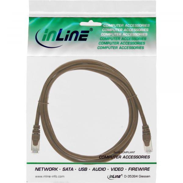 inLine Kabel / Adapter 72550K 2