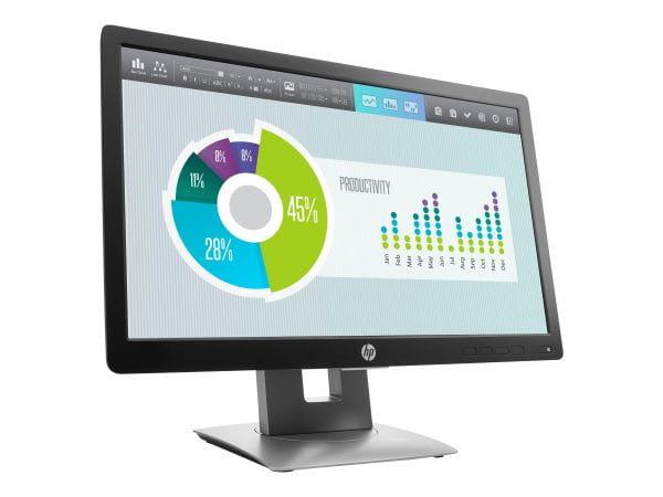 HP  TFT Monitore M1F41AA#ABB 5