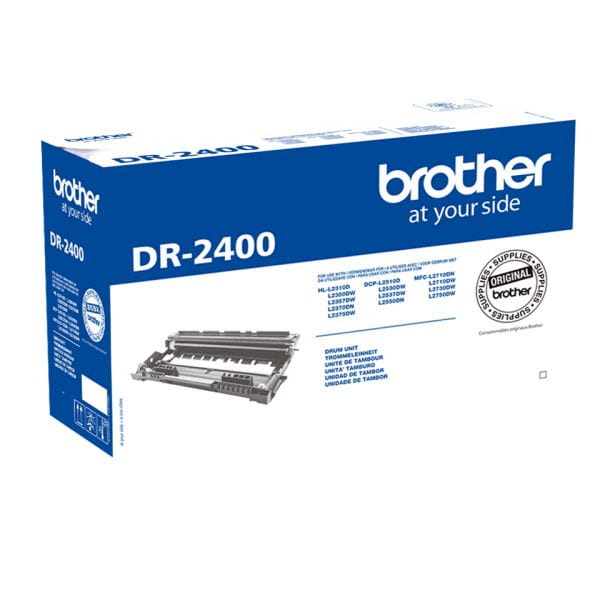 Brother Toner DR2400 2