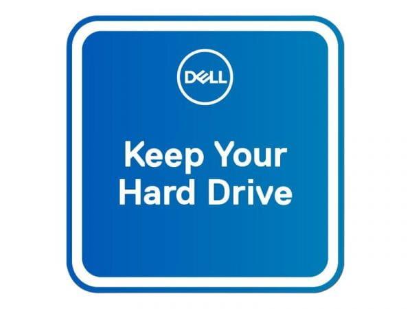 Dell Systeme Service & Support L_3HD 1