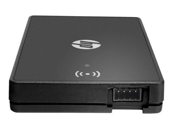 HP  Card Reader X3D03A 5