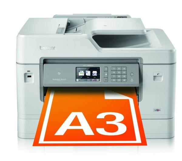 Brother Multifunktionsdrucker MFCJ6935DWG2 2