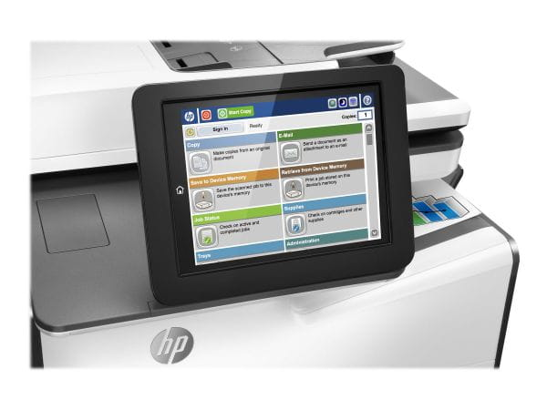 HP  Multifunktionsdrucker G1W39A#B19 3