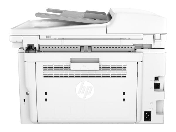 HP  Multifunktionsdrucker 4PA41A#B19 3