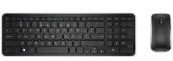 Dell Eingabegeräte 580-18381 3