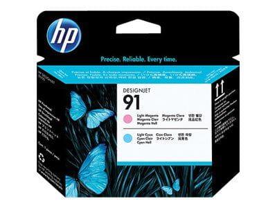 HP  Tintenpatronen C9462A 2