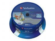 Verbatim Optische Speichermedien 43811 1