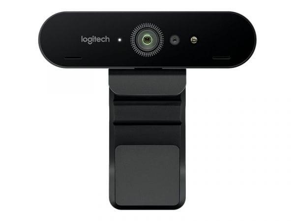 Logitech Netzwerkkameras 960-001106 5
