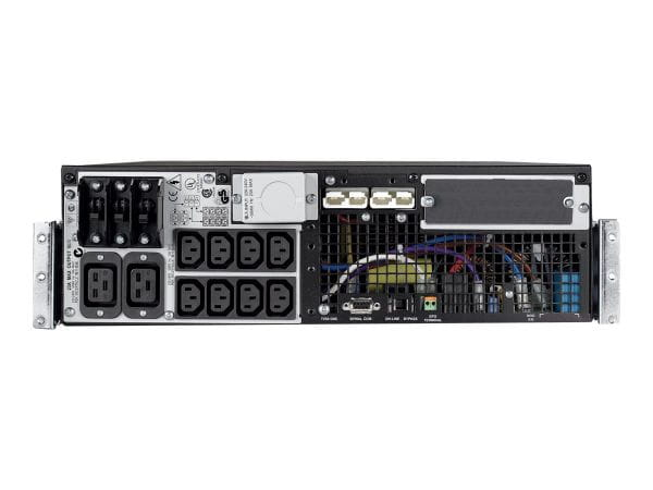 APC Stromversorgung (USV) SURT6000XLIM 3
