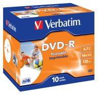 Verbatim Optische Speichermedien 43521 1