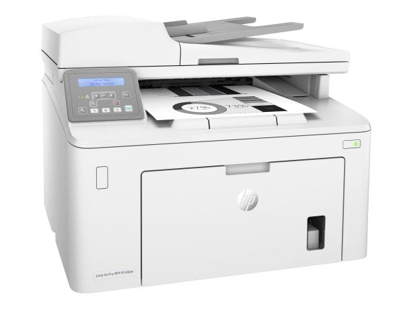 HP  Multifunktionsdrucker 4PA41A#B19 5