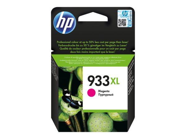 HP  Tintenpatronen CN055AE 1