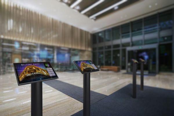 HP  POS-Geräte 2VQ54EA 2