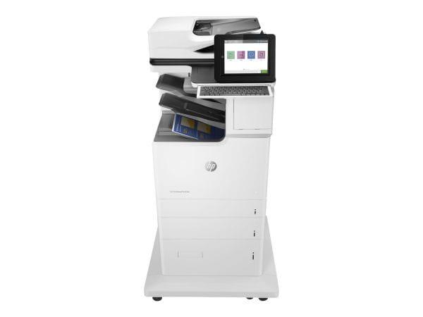 HP  Multifunktionsdrucker J8A17A#B19 3