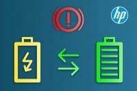 Wichtiges Update zur sicherheitsbedingten Rückrufaktion von HP Notebook- und Mobile-Workstation-Akkus