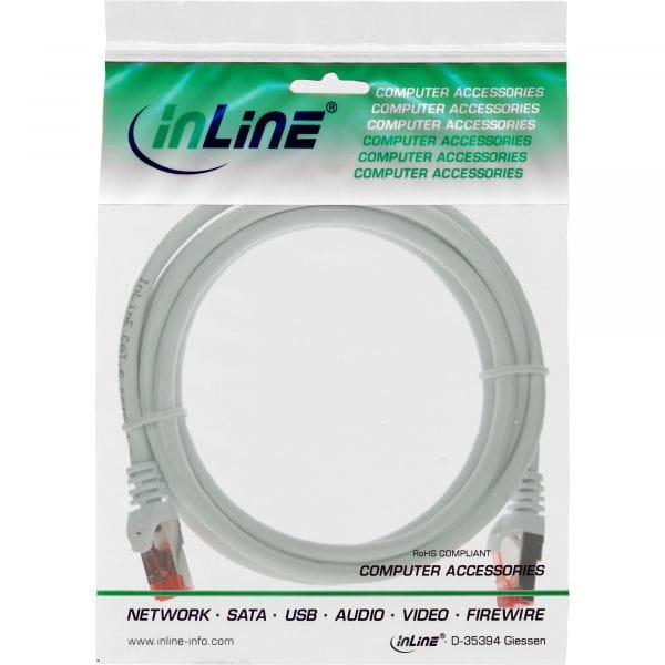 inLine Kabel / Adapter 76111W 3