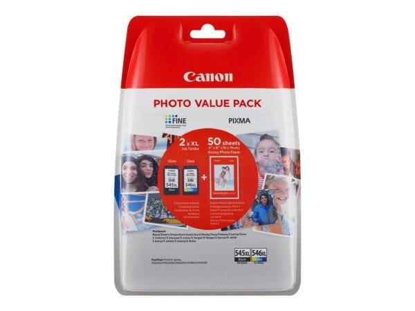 Canon Tintenpatronen 8286B007 1