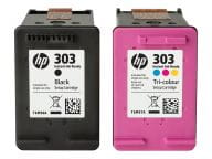 HP  Tintenpatronen T6N02AE#ABE 3