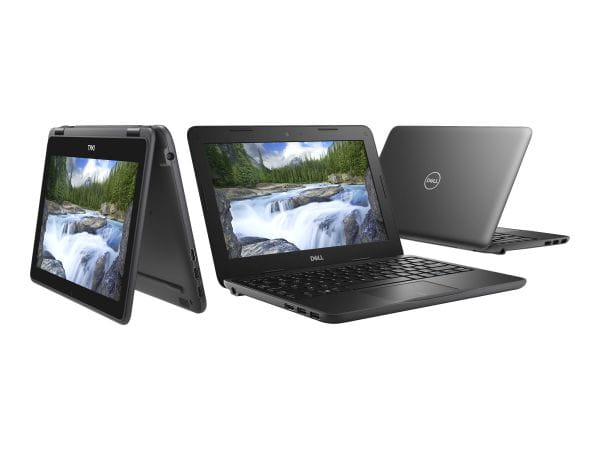 Dell Notebooks 709DH 3