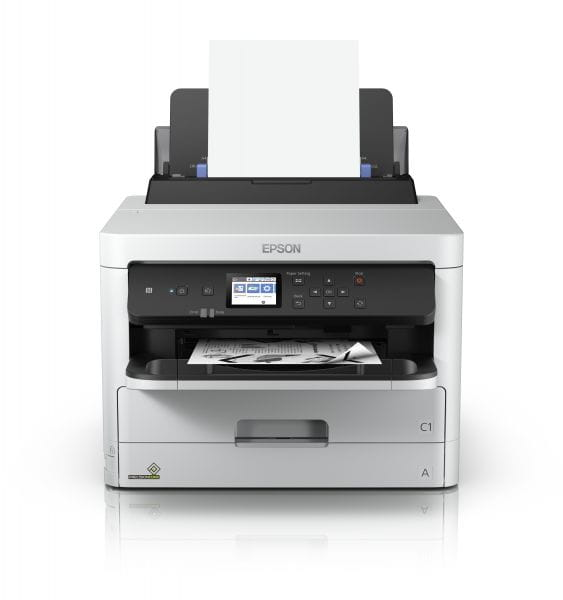 Epson Multifunktionsdrucker C11CG07401 2
