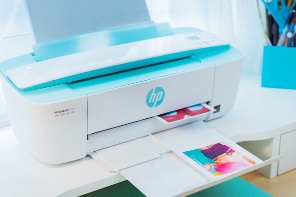 HP  Multifunktionsdrucker T8X23B#629 2