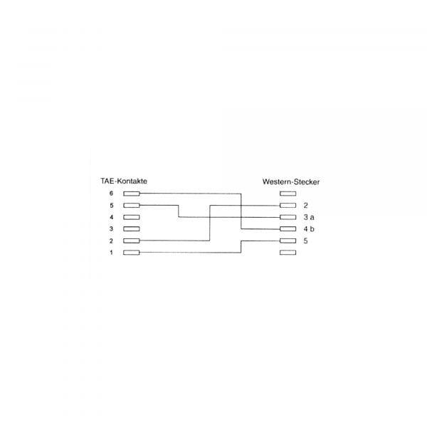 inLine Kabel / Adapter 18801B 3