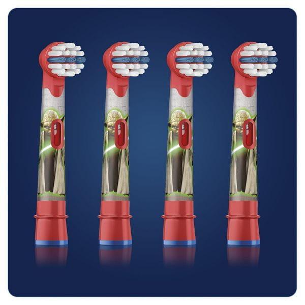 Oral-B Körperpflege 160953 2