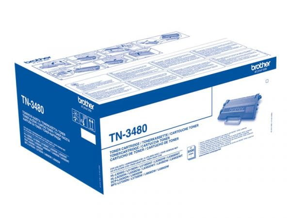 Brother Toner TN3480 2