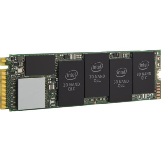 Intel Festplatten SSDPEKNW020T8X1 2