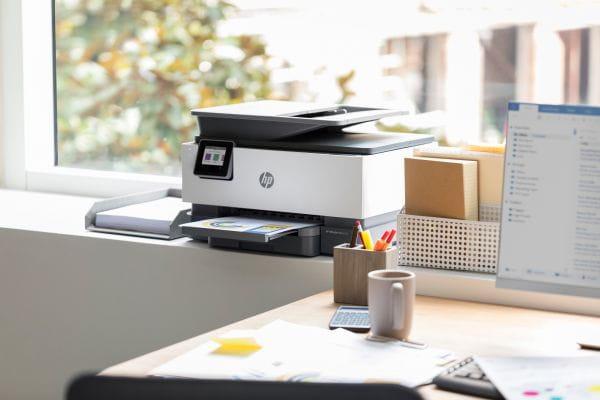 HP  Multifunktionsdrucker 3UK83B#A80 2