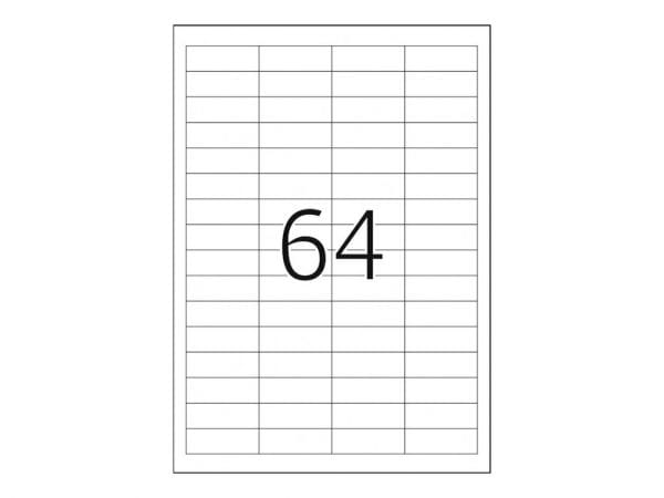 HERMA Papier, Folien, Etiketten 4226 3