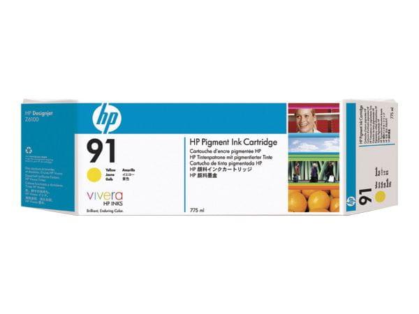 HP  Tintenpatronen C9469A 2
