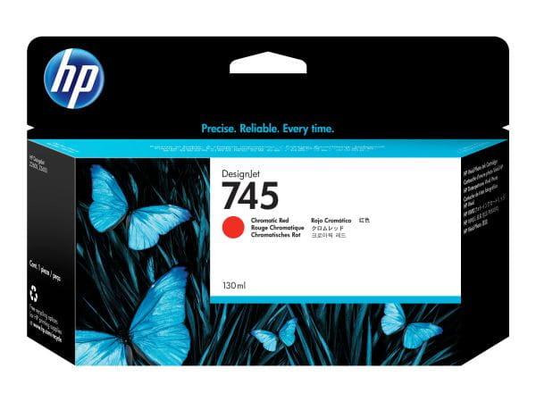 HP  Tintenpatronen F9K00A 1