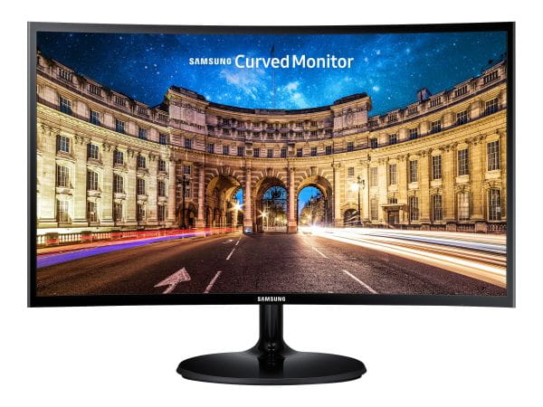 Samsung TFT Monitore LC24F390FHUXEN 6