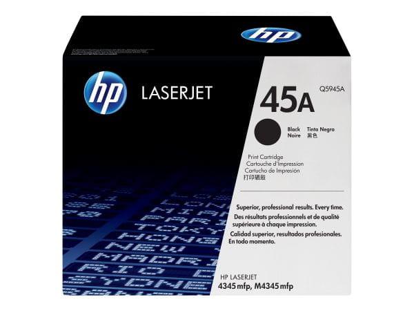HP  Toner Q5945A 1