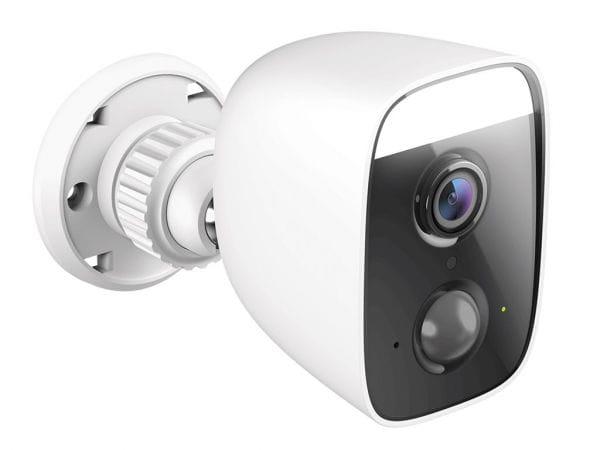 D-Link Netzwerkkameras DCS-8627LH 3