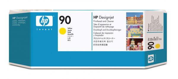 HP  Tintenpatronen C5057A 3