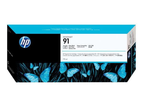 HP  Tintenpatronen C9465A 2